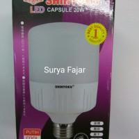 Lampu Led Shinyoku 20w / Shinyoku Led 20 watt