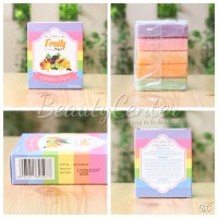 Sabun Fruity 10in1 / Fruitamin BPOM / Rainbow Soap