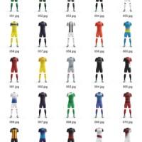 Harga katalog custom jersey ada 150 model bisa ganti warna | Pembandingharga.com
