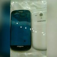 Fullset Casing Samsung Galaxy S3 Mini