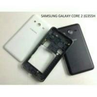 Casing Fullset Samsung Galaxy Core 2 G355H