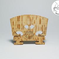 Bridge Aubert De Luxe - Violin/Biola 4/4