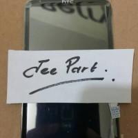 Lcd Htc G18 Z710e Z715e Sensation Xe Ori Complete Touchscreen