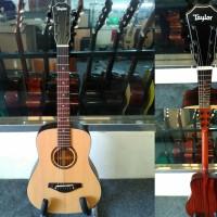 gitar akustik taylor baby ukuran 3/4 i /berkualitas dan bergaransi