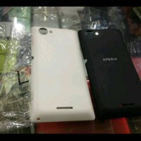 Backdoor / Back Cover / Tutup Belakang / Case Sony Xperia L C2105