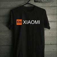 Tshirt kaos BIG SIZE XXXL-XXXXL/TSHIRT HANDPHONE BRAND XIOMI