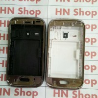 Casing Cesing Samsung Galaxy Young / S6310