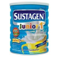 Sustagen Junior 1+ Vanilla 800 gram