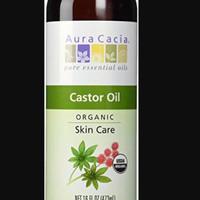 Jual Aura Cacia Organic Skin Care Castor Oil Murah