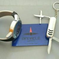 Jam Tangan Analog Tony & Ray Watch Pinnacle + Box