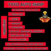 TOYO AUTO SHOP BANDUNG.., MOHON DIBACA!!!