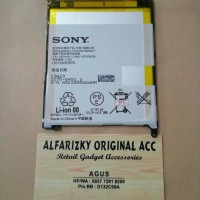 Batre Sony Xperia Z Ultra (c6802-xl39h) Original /baterai,battery