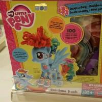 My Little Pony Design A Pony Rainbow Dash