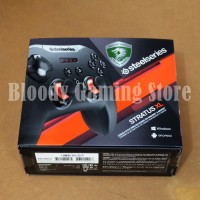 Steelseries Stratus XL Wireless Bluetooth Gamepad Windows Android