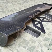 GT Wing Spoiler Voltex For Civic FD / FB dan mobil sedan tipe