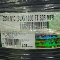 Kabel RG 59 Belden 9259 Original di jual per meter ( serabut )
