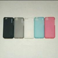 Capdase Xpose Iphone 5C Original ( Soft Jacket / Case / Silikon )