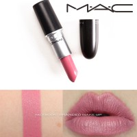 MAC lipstick Pink Plaid (Matte Lipstick)