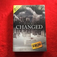 Novel Changed (Rashifa Killa)