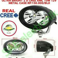 SV503 20W CREE OWL LED FLOOD REAL CREE XML-T6 CHIP LAMPU TEMBAK LED