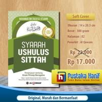 Buku Syarah Ushulus Sittah - Penjelasan Enam Prinsip Beragama