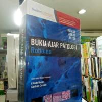 buku ajar patologi robbins edisi lux(hardcofer)