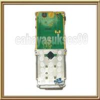 Mesin hp Nokia N6235 cdma jadul second mati copotan dari hape aslinya