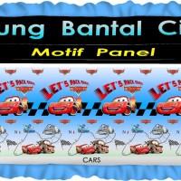 Sarung Bantal / Guling / Bantal Cinta (SBC) Rivest motif Cars