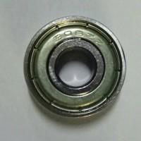 Jual Miniature Bearing Low Speed 608 Zz Abc Murah
