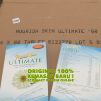 Nourish skin Ultimate 60