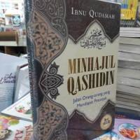 MINHAJUL QASHIDIN ( IBNU QUDAMAH )