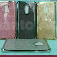 Softcase Anticrack Glitter Chrome Xiaomi Redmi Note 4X/Tpu/SoftCase