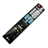 REMOT TV - LED LCD TV LG Ukuran 19 Sampai 60 Inch