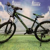 harga Sepeda Gunung Exotic Mtb 24 Et-2635 Tokopedia.com