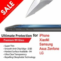 IPHONE 4 4S 5 5s 6 6s 6+ 7 7+ TEMPERED GLASS SCREEN PROTECTOR BAGUS