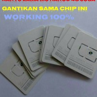 Chip Upgrade 4g Xl + Perdana Apgred 4 g xl OTA