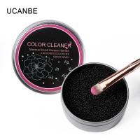makeup brush cleaner kosmetik pembersih kuas