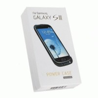 Power Case 3200Mah Samsung Galaxy S3