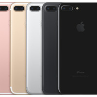 IPHONE 7 PLUS 32GB - BLACK - ROSE GOLD - GOLD - SILVER - ORIGINAL