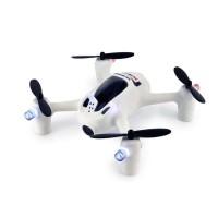 Hubsan FPV X4 Plus H107D+ 6-Axis Gyro RC Headless Quadcopter With