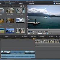 Editing Video : CyberLink PowerDirector Ultra 11 + Extra Content