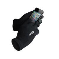 Sarung Tangan Motor, Gunung / iGlove For Smartphone/ Tablet Gojek Grab