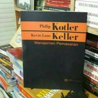 MANAJEMEN PEMASARAN E13 Buku 1 - PHILIP KOTLER