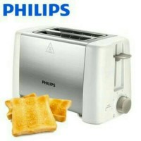 Pemanggang Roti Philips HD 4825 / Bread Toaster Philips HD4825