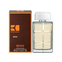 Harga no box original eropa parfum hugo boss orange man edt 100 | Hargalu.com