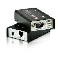 ATEN Mini USB KVM Extender CE100