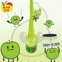 Jual Holyslime - Green Apple Murah