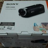 SONY HANDYCAM HRD-CX405