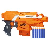 Nerf Elite Stryfe Blaster Automatic Motorized