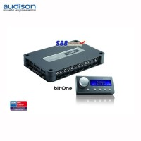 Audison Bit One DSP Manager + RUX Controller